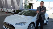 Succesvol Elon Musk