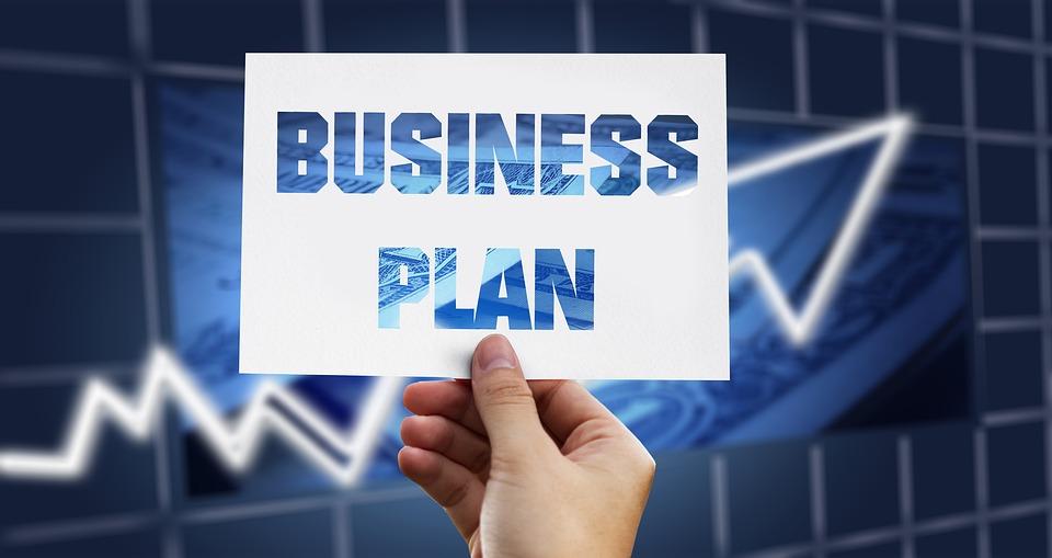 ondernemingsplan