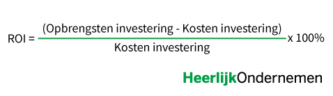 Social return on investment berekenen difference between investment grade and high yield bond