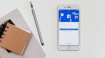 Facebook pixel voor retargeting