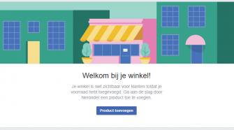 Facebook voor bedrijven